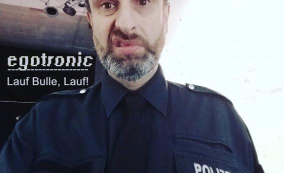 """Egotronic mit neuem Video zu """"Meine Hotline"""""""